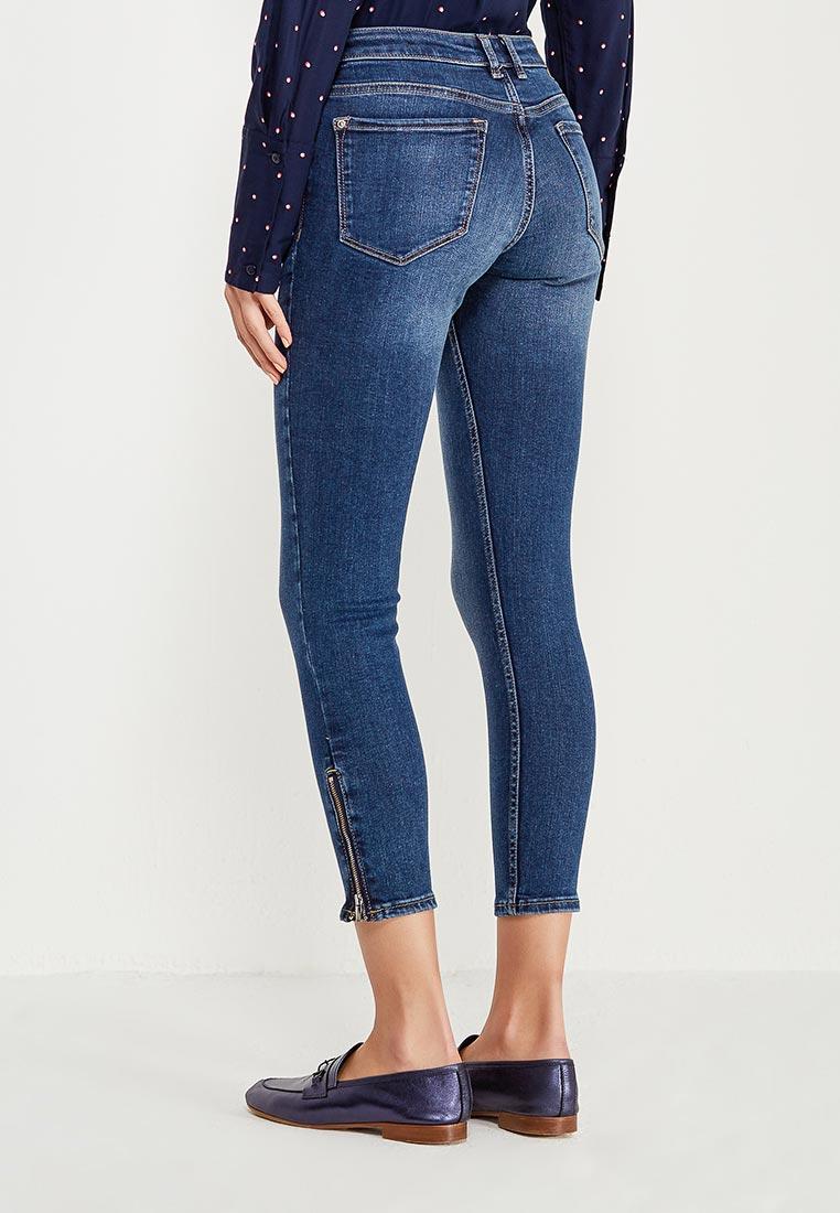 Зауженные джинсы Mango (Манго) 23020382: изображение 3