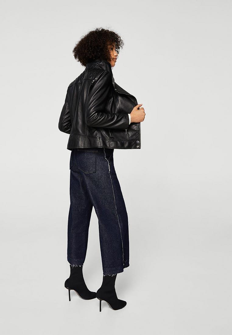Утепленная куртка Mango (Манго) 23000611: изображение 2