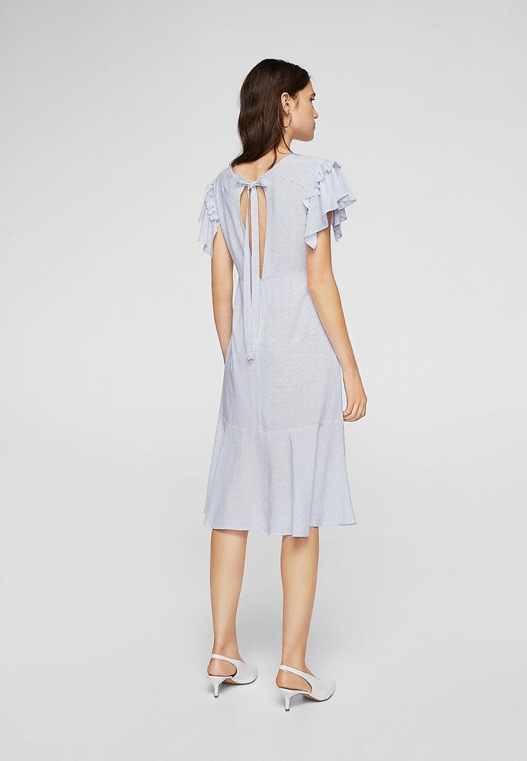 Платье Mango (Манго) 23040684: изображение 5