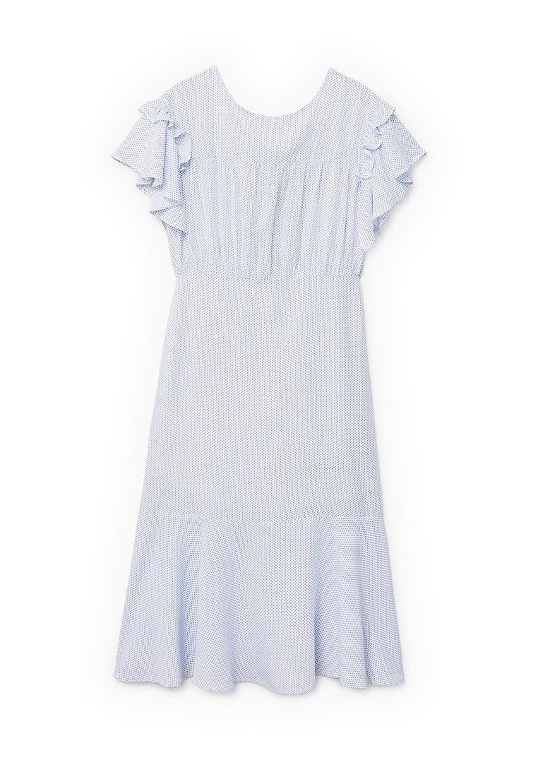 Платье Mango (Манго) 23040684: изображение 6