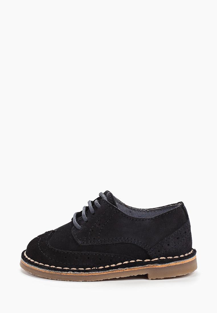Туфли для мальчиков Mango Kids (Манго Кидс) 53063780