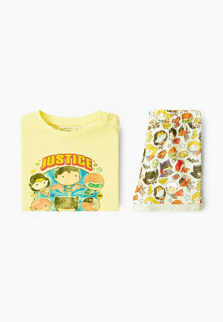 Пижама Mango Kids (Манго Кидс) 23079701