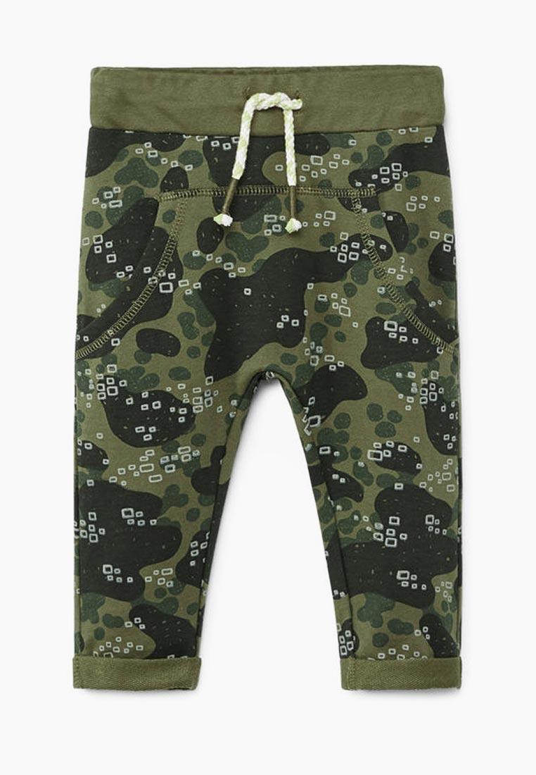 Спортивные брюки Mango Kids (Манго Кидс) 33040803