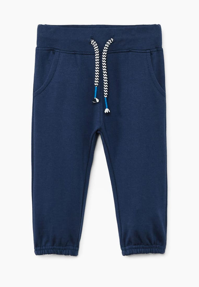 Спортивные брюки для мальчиков Mango Kids (Манго Кидс) 33090802