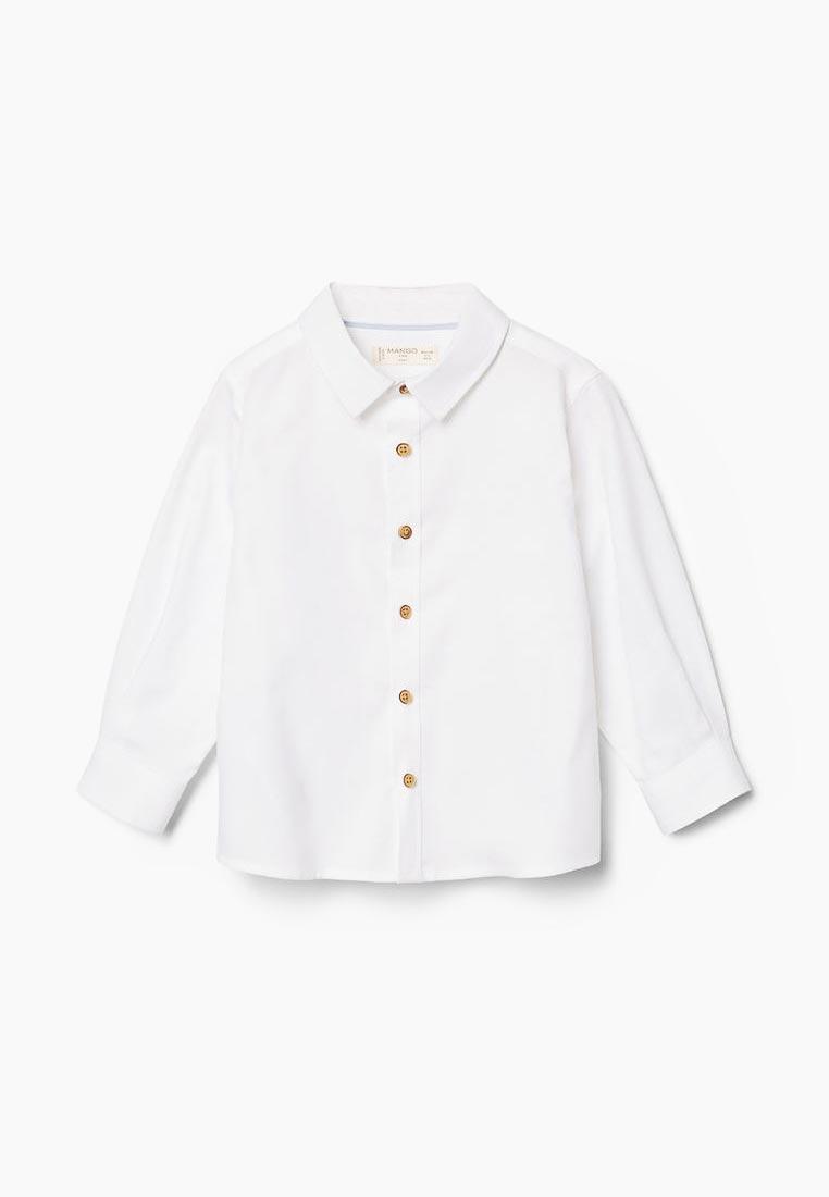 Рубашка Mango Kids (Манго Кидс) 33070897