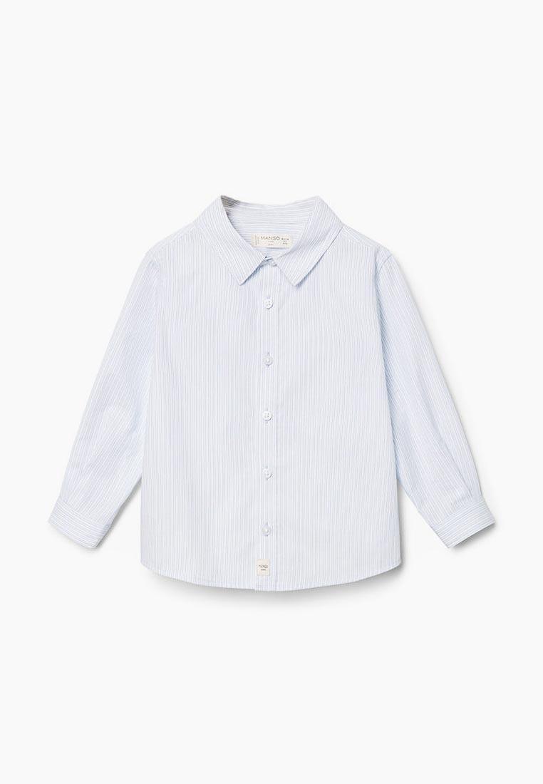 Рубашка Mango Kids (Манго Кидс) 33020898