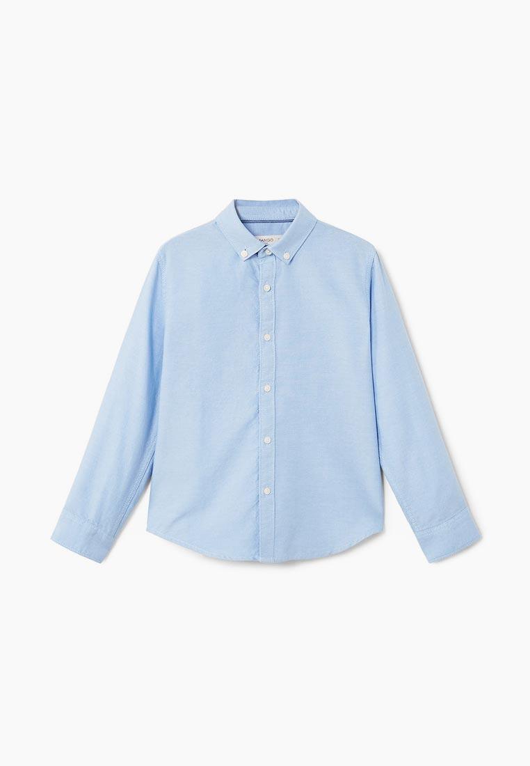 Рубашка Mango Kids (Манго Кидс) 33070625