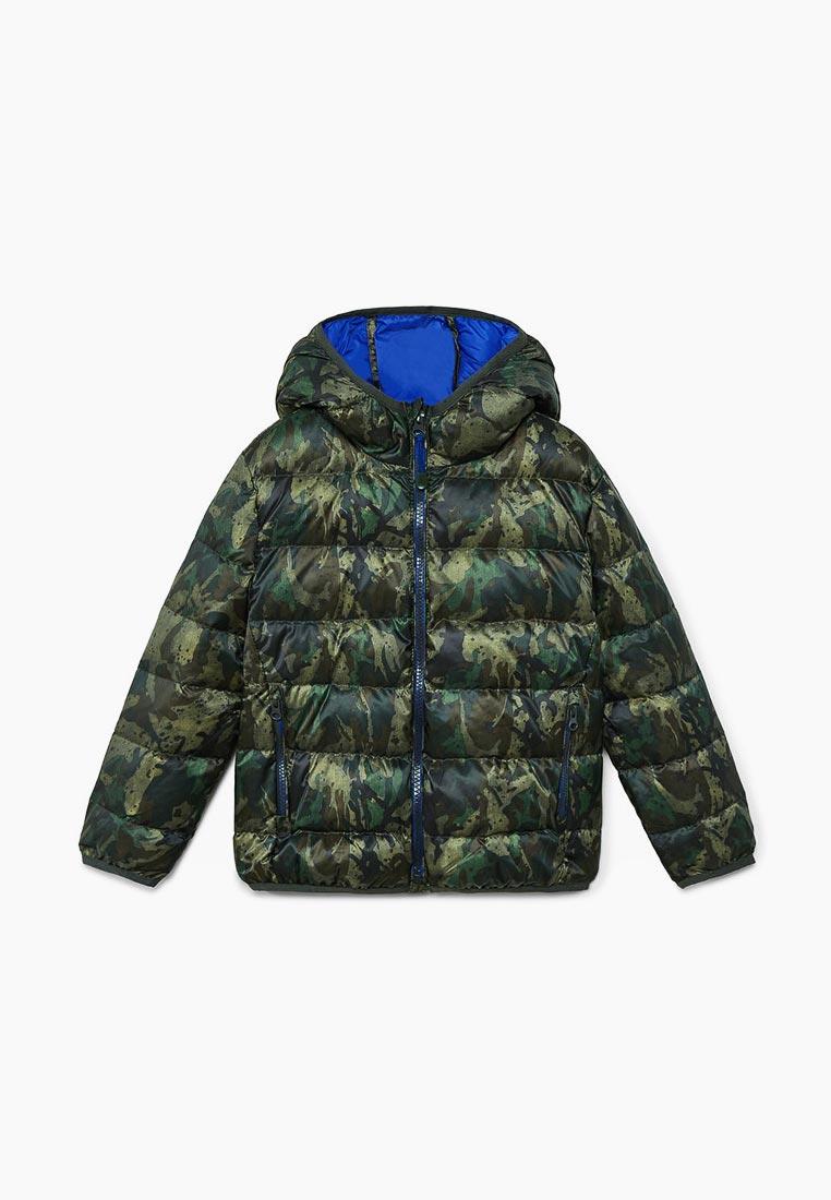 Куртка Mango Kids (Манго Кидс) 33033022