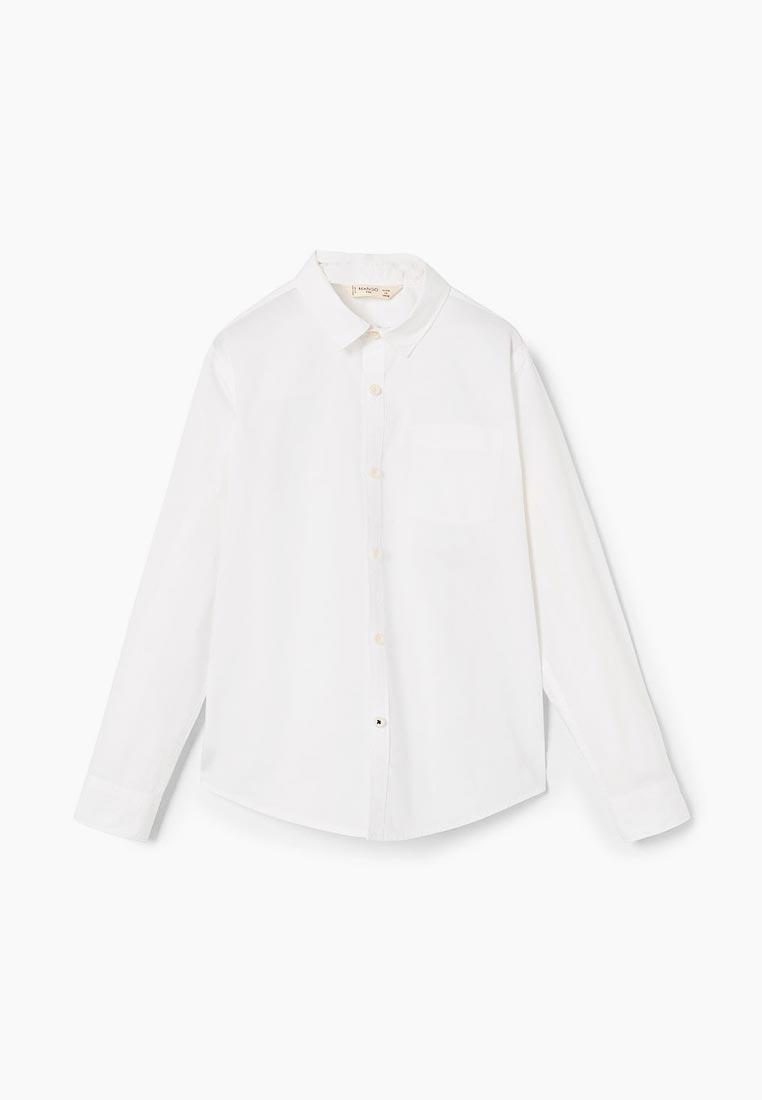 Рубашка Mango Kids (Манго Кидс) 33060623