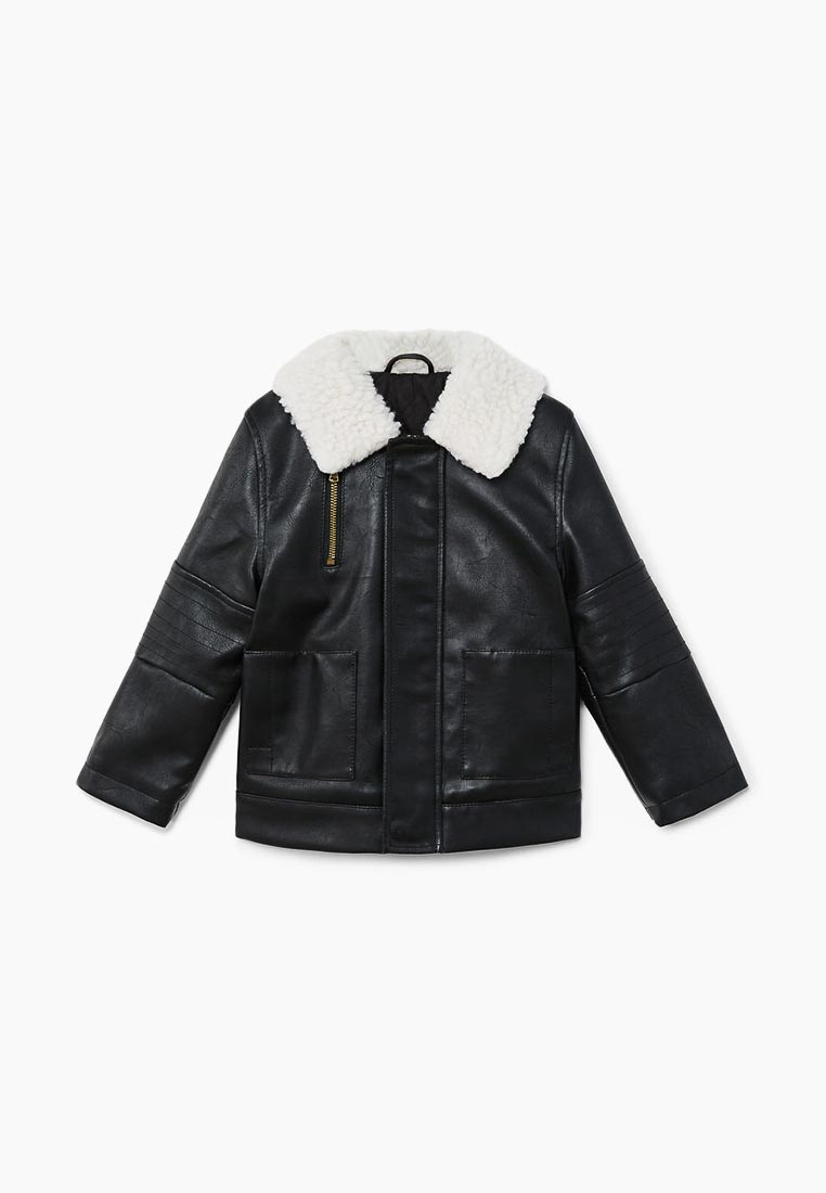 Куртка Mango Kids (Манго Кидс) 33063043