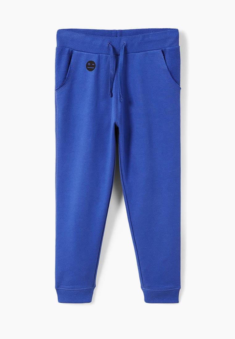 Спортивные брюки для мальчиков Mango Kids (Манго Кидс) 33040623