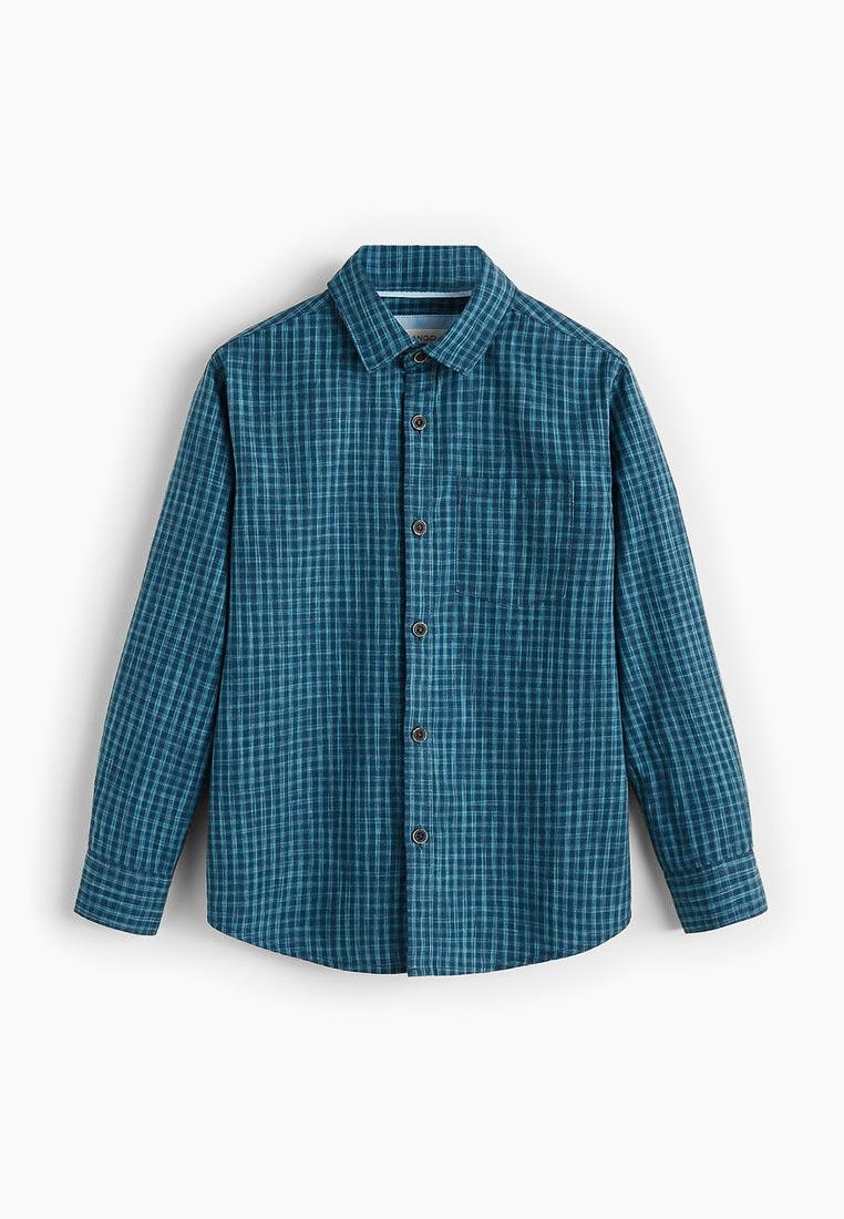 Рубашка Mango Kids (Манго Кидс) 33960623