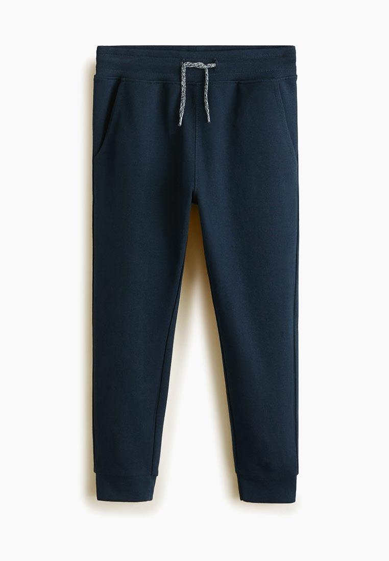 Спортивные брюки Mango Kids (Манго Кидс) 53070818