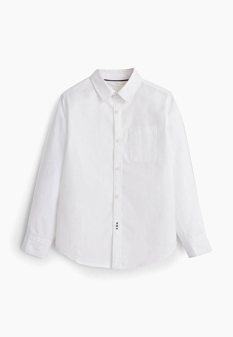 Рубашка Mango Kids (Манго Кидс) 53013706