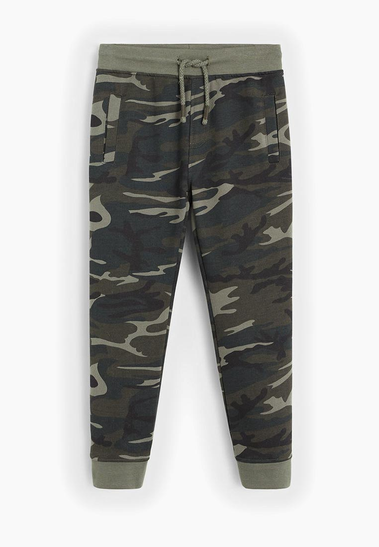 Спортивные брюки Mango Kids (Манго Кидс) 53083772