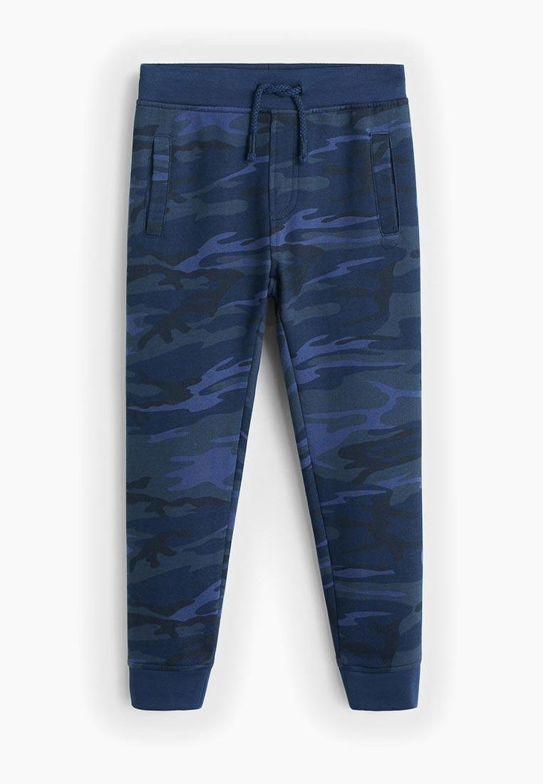 Спортивные брюки для мальчиков Mango Kids (Манго Кидс) 53083772