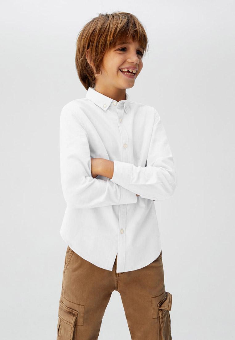 Рубашка Mango Kids (Манго Кидс) 67050057