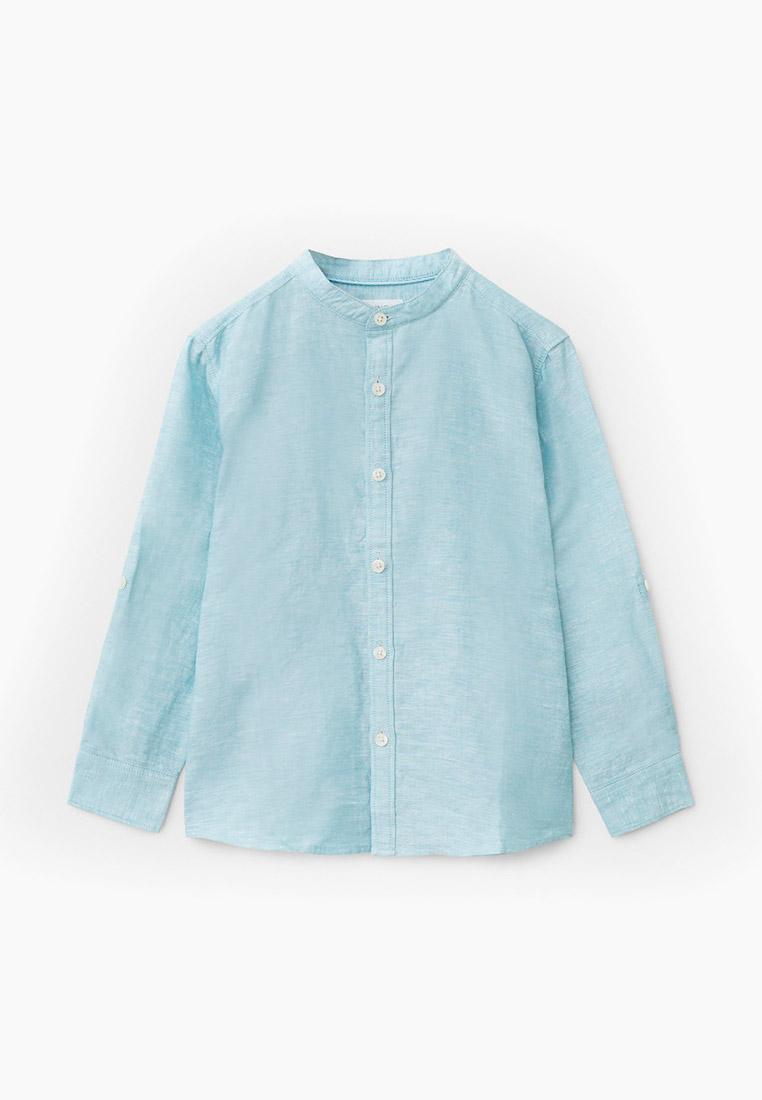 Рубашка Mango Kids (Манго Кидс) 67045703