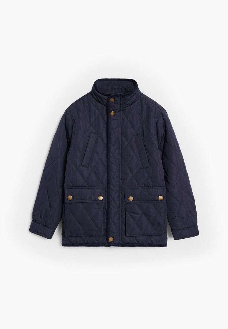Куртка Mango Kids (Манго Кидс) 77012505