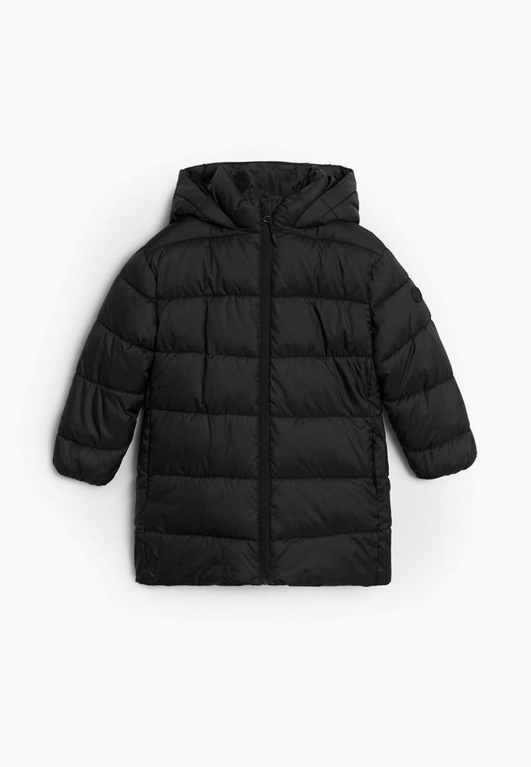 Куртка Mango Kids (Манго Кидс) 77042504