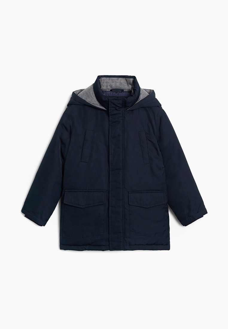 Куртка Mango Kids (Манго Кидс) 77003653
