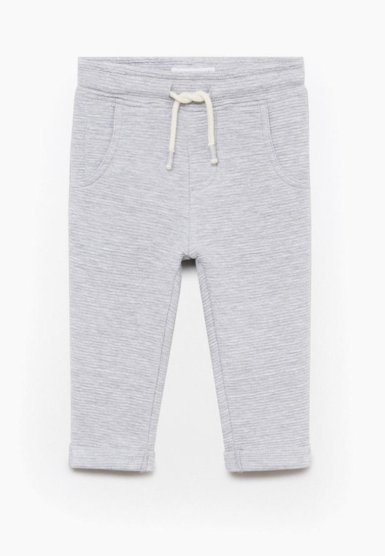 Спортивные брюки для мальчиков Mango Kids (Манго Кидс) 77024755