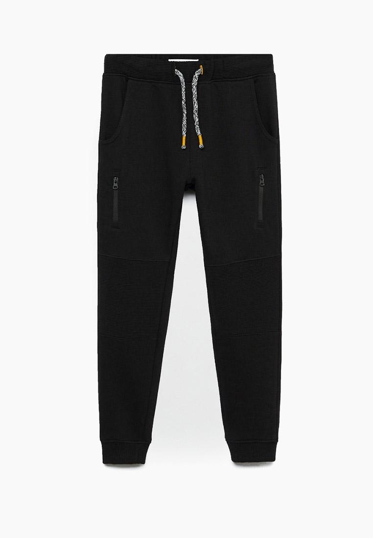 Спортивные брюки для мальчиков Mango Kids (Манго Кидс) 77094423