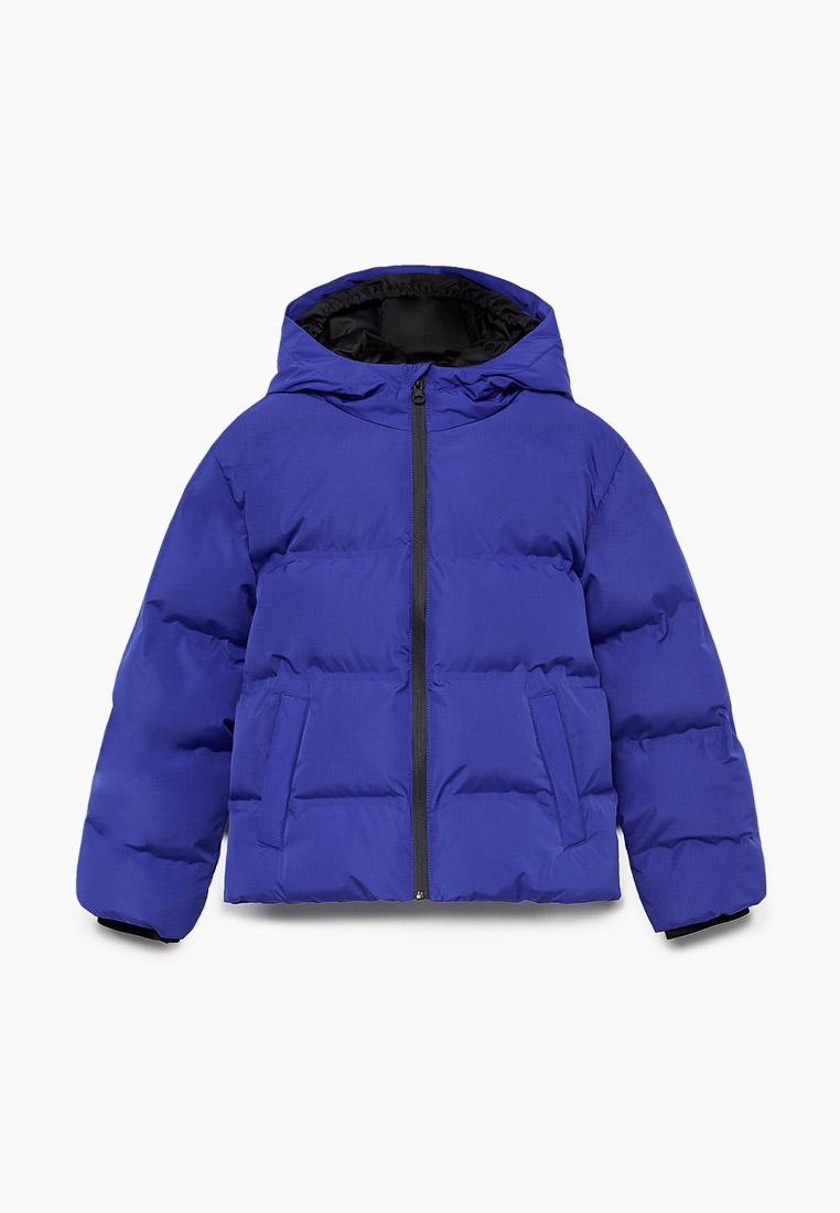 Куртка Mango Kids (Манго Кидс) 77027105