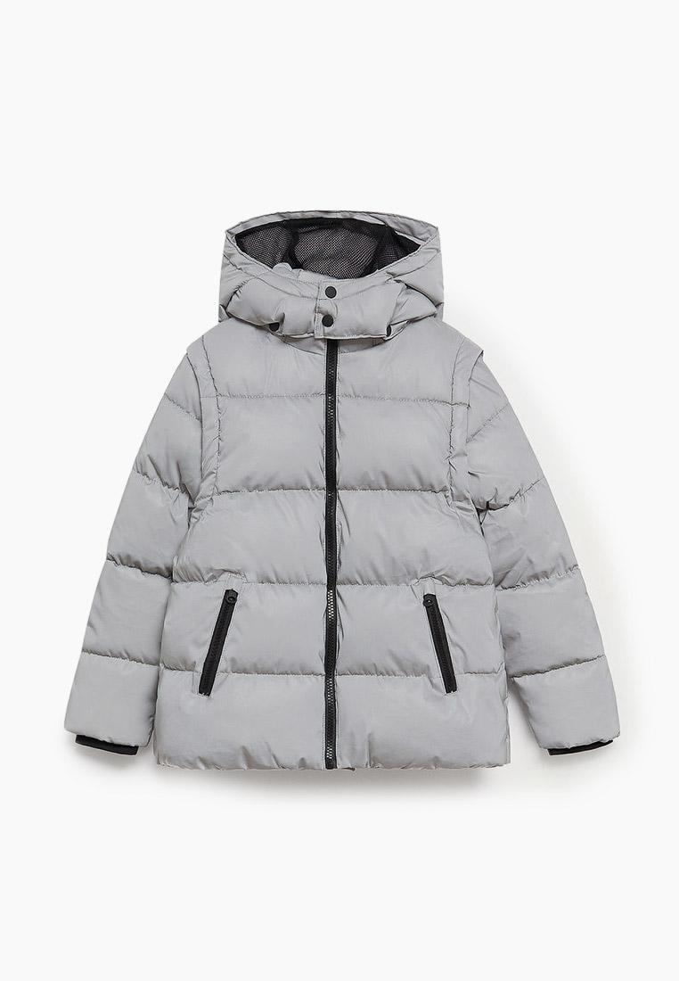 Куртка Mango Kids (Манго Кидс) 77007106