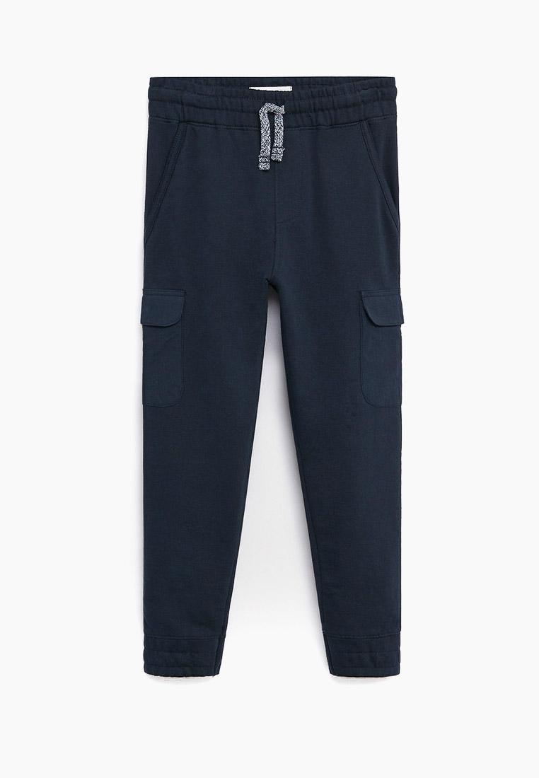 Спортивные брюки Mango Kids (Манго Кидс) 87012004
