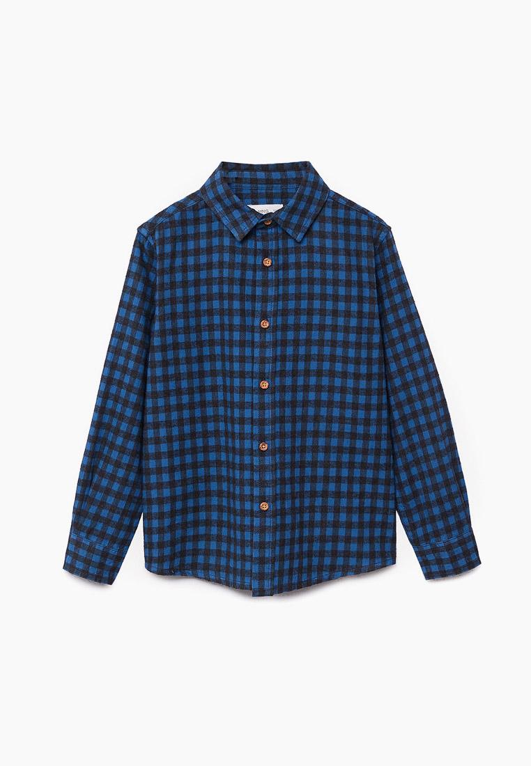 Рубашка Mango Kids (Манго Кидс) 87091010