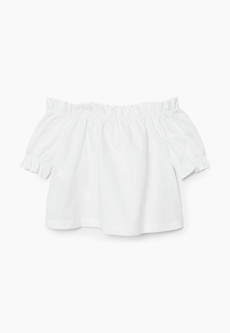 Рубашка Mango Kids (Манго Кидс) 33081062