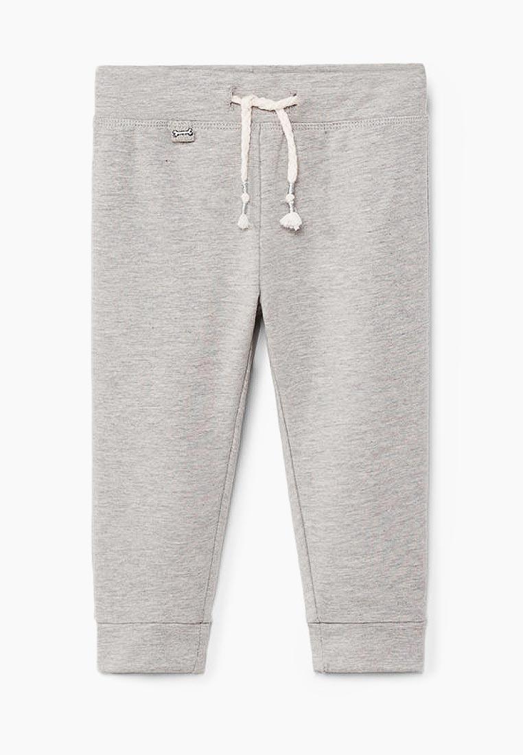 Спортивные брюки Mango Kids (Манго Кидс) 33973031