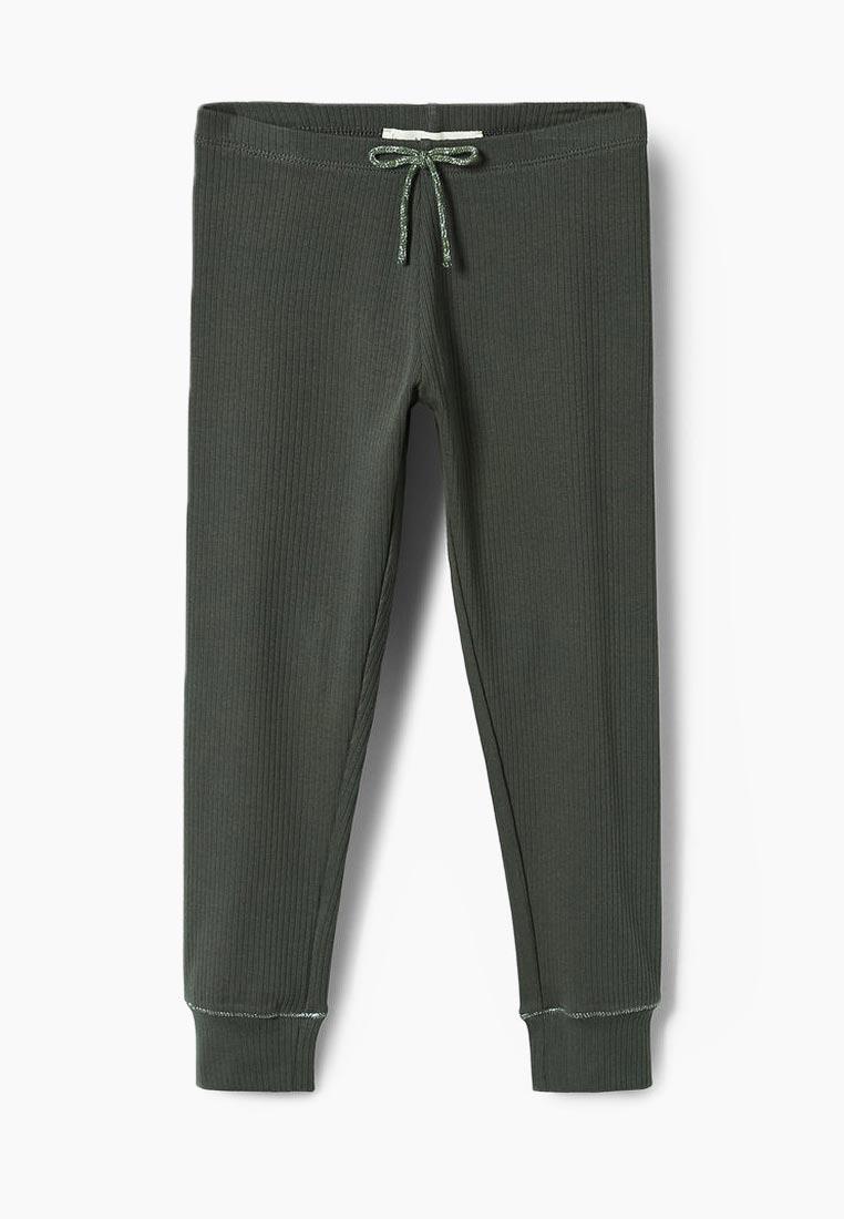 Спортивные брюки для девочек Mango Kids (Манго Кидс) 33033727