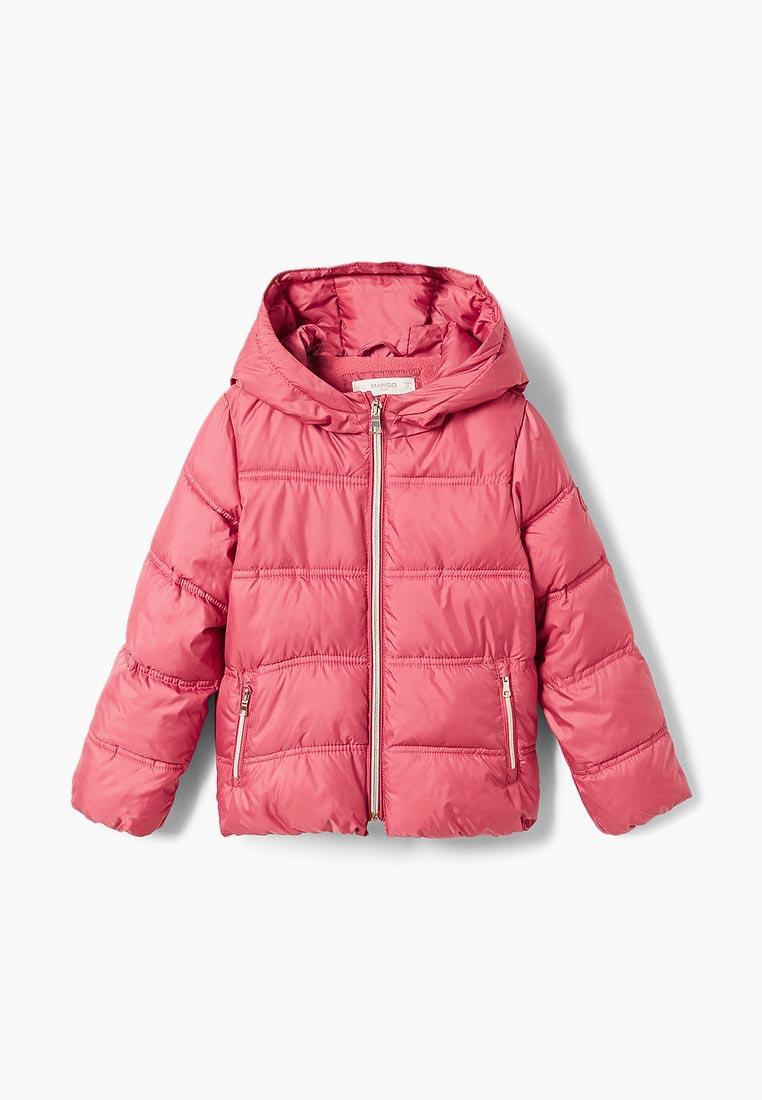 Куртка Mango Kids (Манго Кидс) 33023709