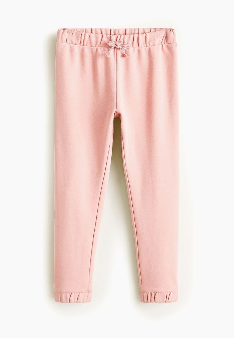 Спортивные брюки для девочек Mango Kids (Манго Кидс) 33040827