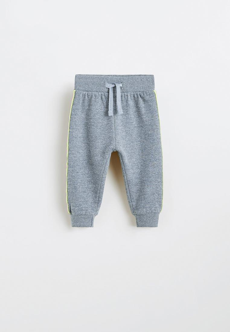Спортивные брюки для девочек Mango Kids (Манго Кидс) 33085745