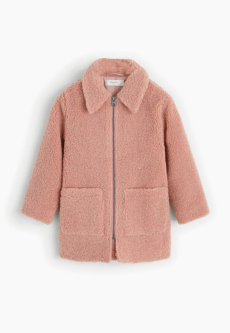 Куртка Mango Kids (Манго Кидс) 33080838