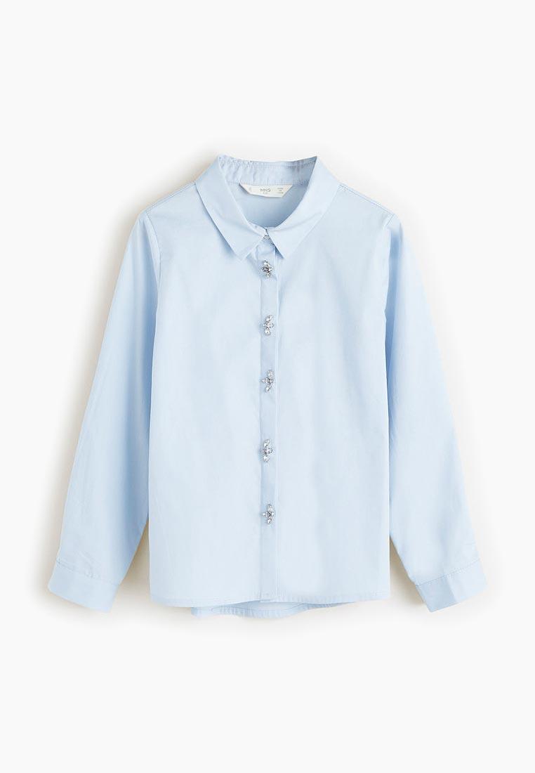 Рубашка Mango Kids (Манго Кидс) 43080476