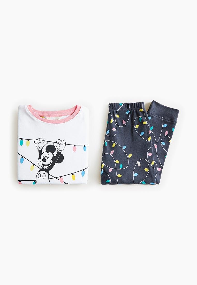 Пижама Mango Kids (Манго Кидс) 43080719