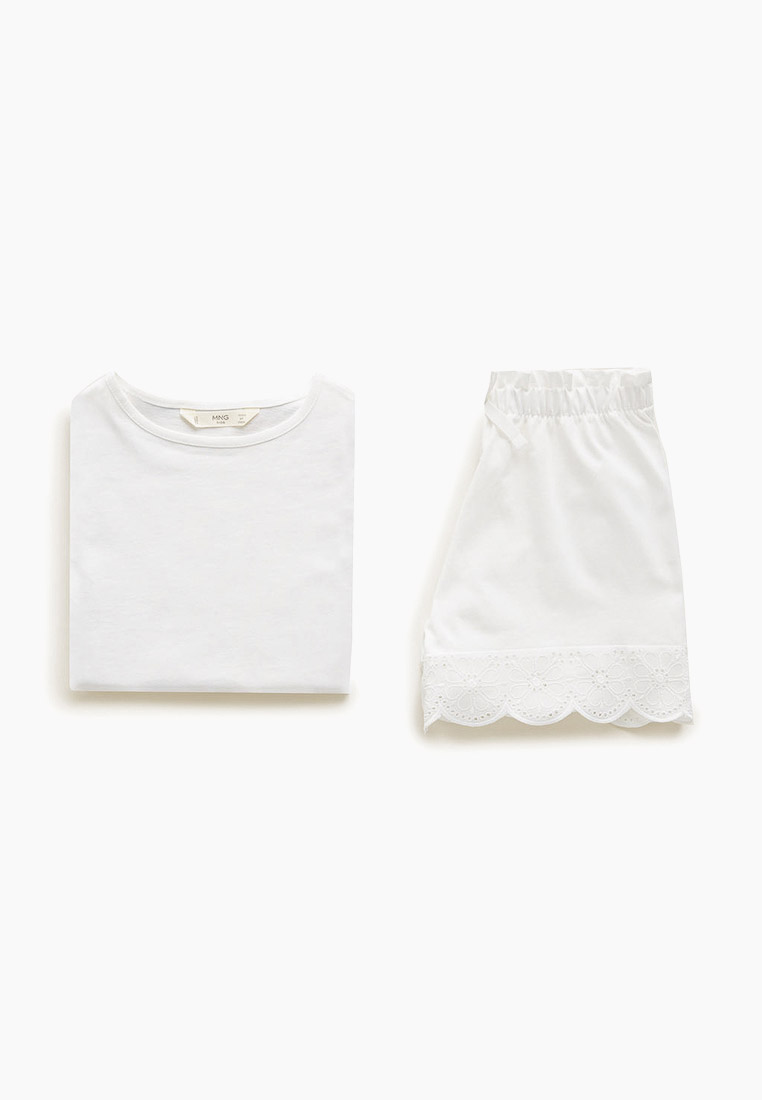Пижама Mango Kids (Манго Кидс) 53050853