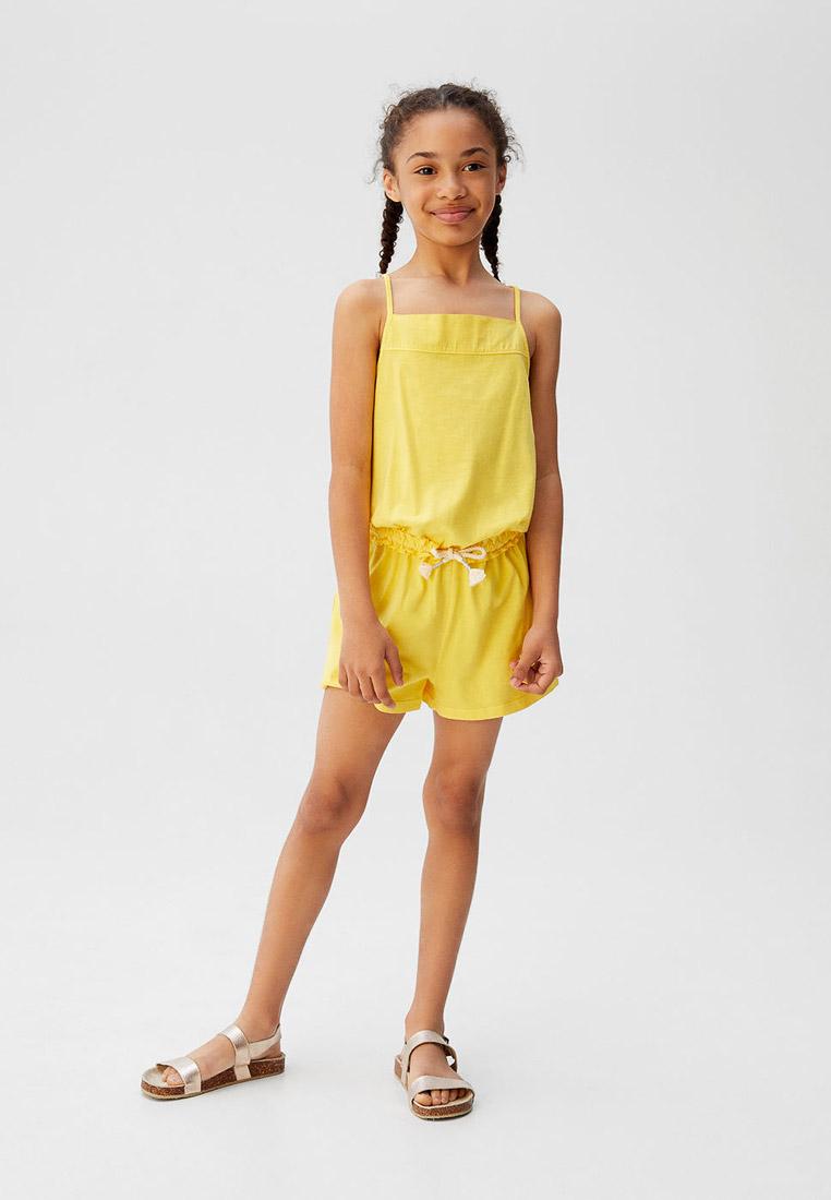 Комбинезон Mango Kids (Манго Кидс) 53080689