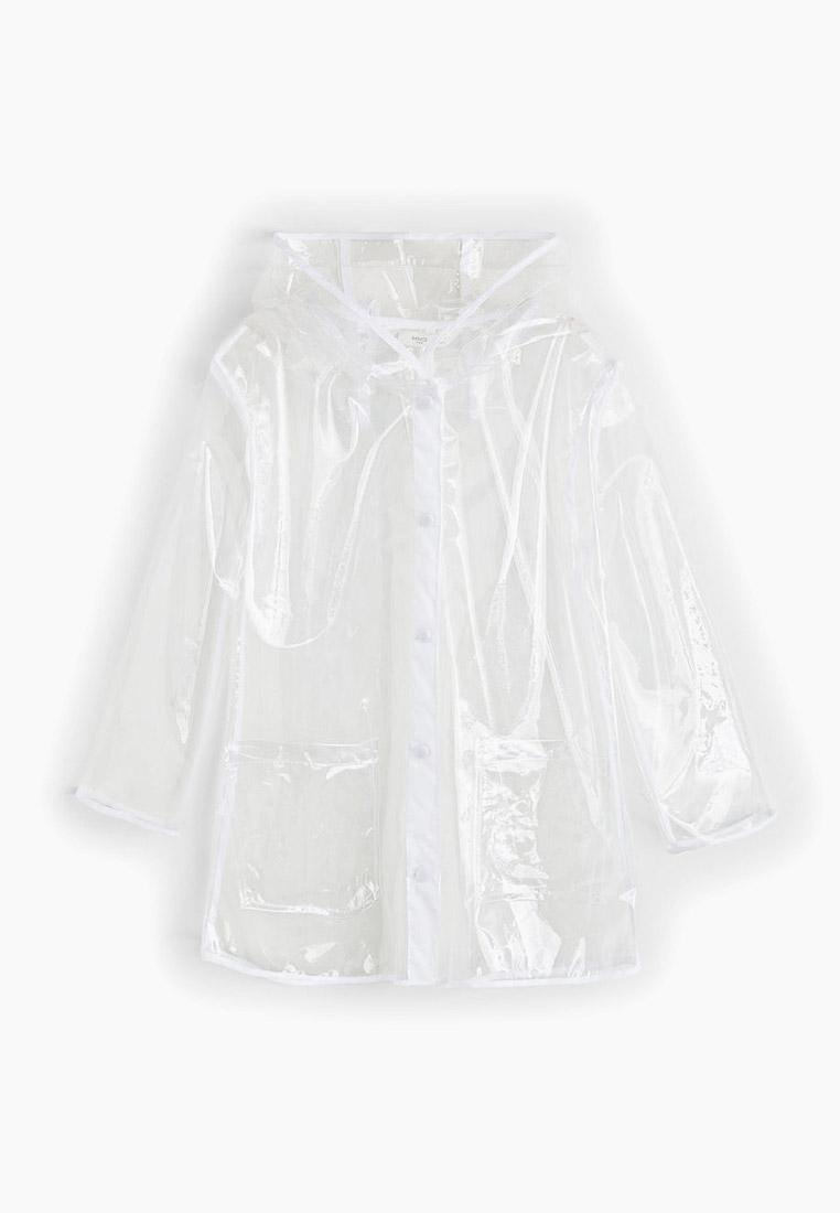 Пальто для девочек Mango Kids (Манго Кидс) 53070675
