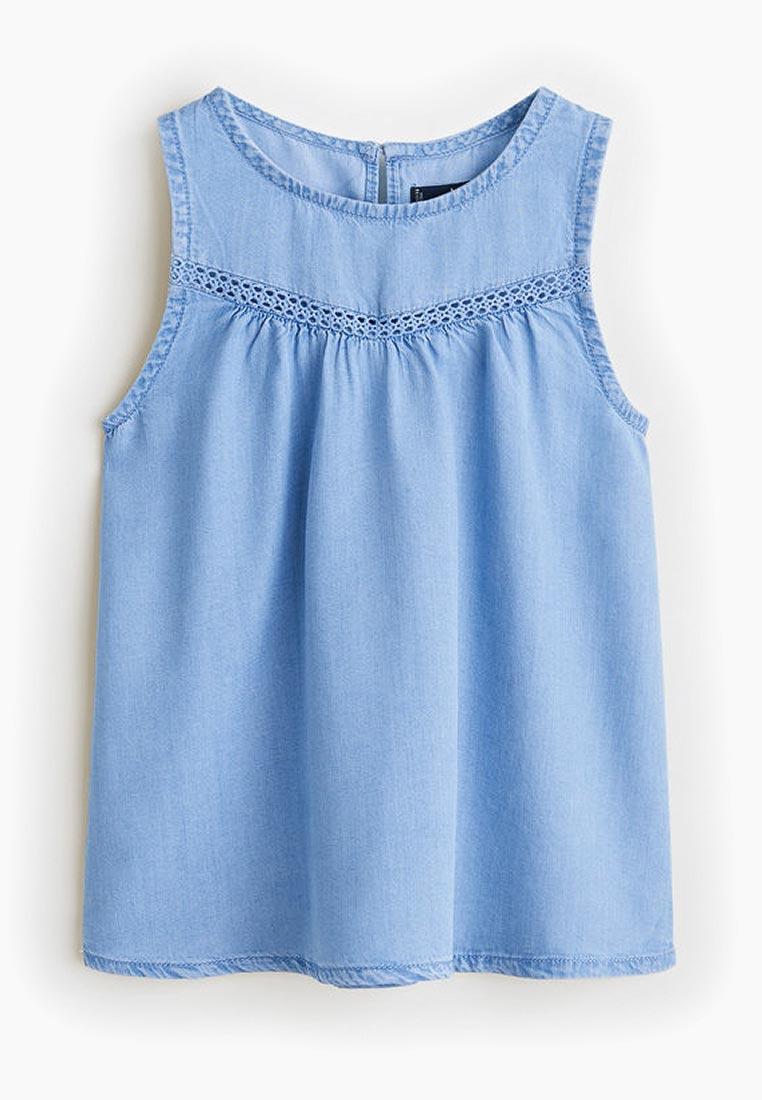Рубашка Mango Kids (Манго Кидс) 53090652