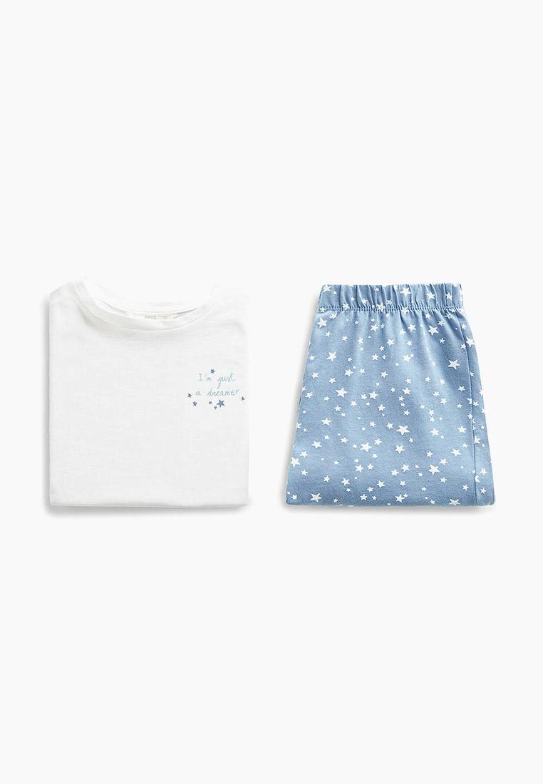 Пижама Mango Kids (Манго Кидс) 53060946