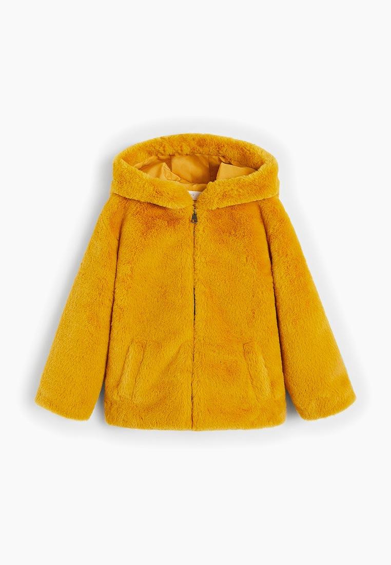 Куртка Mango Kids (Манго Кидс) 53025729