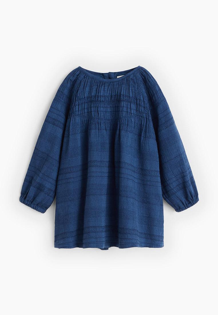 Повседневное платье Mango Kids (Манго Кидс) 53005024