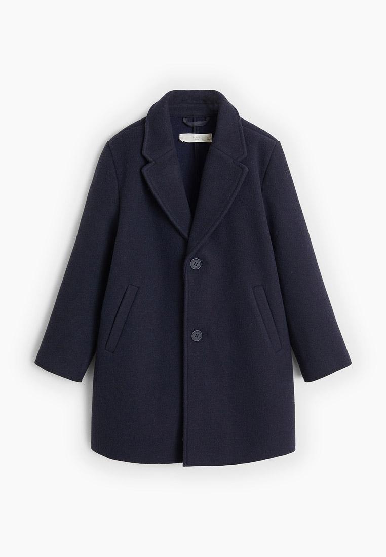 Пальто для девочек Mango Kids (Манго Кидс) 53045031