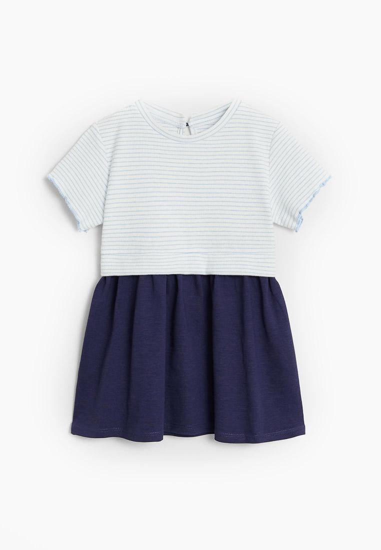 Повседневное платье Mango Kids (Манго Кидс) 67066719