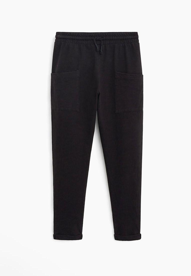 Спортивные брюки для девочек Mango Kids (Манго Кидс) 67086721